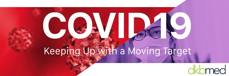 Educational Initiative Aims to Improve Health Equity & Outcomes in the Care of COVID-19 Patients